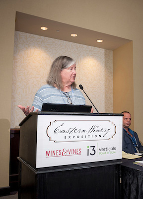 2019 Eastern Winery Exposition   Conference Program 2019  