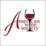 logo for the American Wine Society