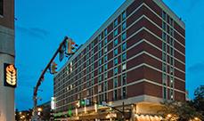 Holiday Inn Lancaster PA