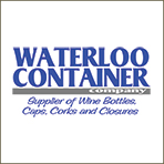 Logo of Waterloo Container