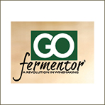 logo for Go Fermentor