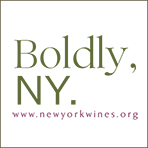 New York Wines Logo