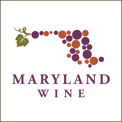 Maryland Wine Logo