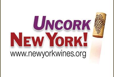 New York Wine and Grape