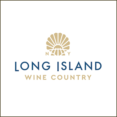 Logo for Long Island Wine Country